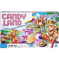 Candy Land - Tabletop Haven