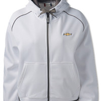 Chevrolet Ladies Fleece Hoodie-Chevy Mall