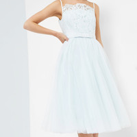 Lace bodice tutu dress - Mint | Dresses | Ted Baker UK