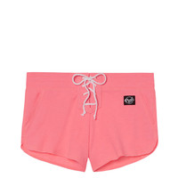 Lace-up Short - Victoria's Secret