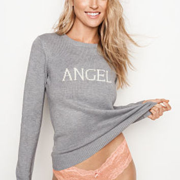 Angel Sweater - Victoria's Secret