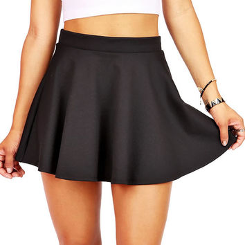 Everyday Skater Skirt