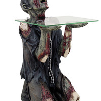 """""""Zombie"""" Table by Pacific Trading"""