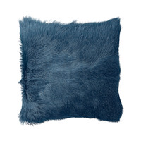 Hufnagle Goat Fur Pillow