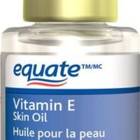 Equate Vitamin E Skin Oil 30 ml | Walmart.ca