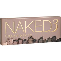 URBAN DECAY - Naked 3 eyeshadow palette | Selfridges.com
