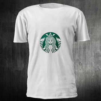 starbuck TShirt Tee Shirts For Men and women with beauty variant color for Unisex Size