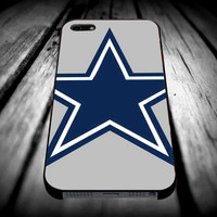 Dallas Cowboys for iPhone 4/4s/5/5s/5c/6/6 Plus Case, Samsung Galaxy S3/S4/S5/Note 3/4 Case, iPod 4/5 Case, HtC One M7 M8 and Nexus Case ***