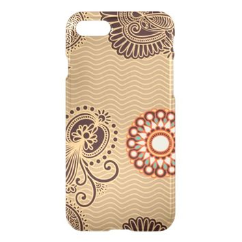 mandala elegant designe iPhone 7 case