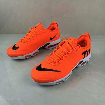 Boys & Men Nike Air MaxPlus Sneakers Sport Shoes