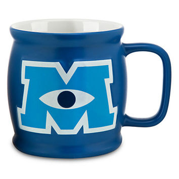 Disney Monsters University Mug | Disney Store