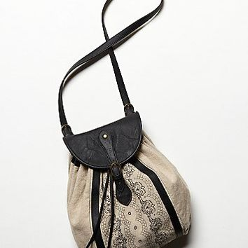 Free People Womens Catesby Crossbody