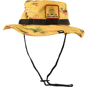 Analog Jungle Bucket Hat - Burton Snowboards