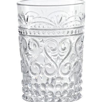 Provenzale Glass Collection | Clear