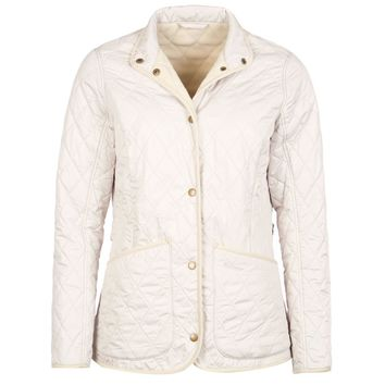 Combe Polarquilt Jacket in Mist by Barbour - FINAL SALE