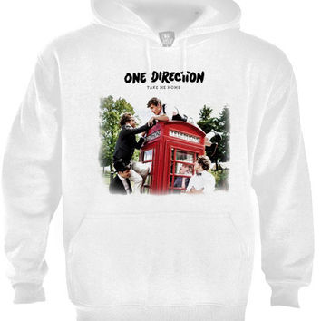 one direction shirt 1D Hoodie