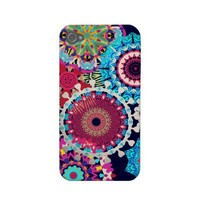Hippy flowers iphone covers from Zazzle.com