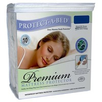 Protect-A-Bed Premium Mattress Protector, Twin X-Large