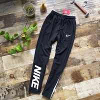 NIKE Men leggings Movement trousers