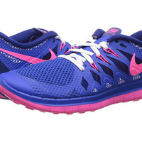 Nike Kids Free 5.0 (Big Kid)