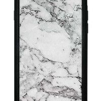 Wildflower Marble iPhone 6 Case