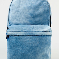 Denim Backpack. - TOPMAN USA