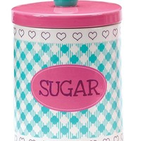 Boston Warehouse Baked Goods Sugar Jar