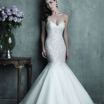 ALLURE COUTURE BRIDALS 0126431