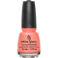 China Glaze - More To Explore 0.5 oz - #82386