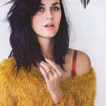 Katy Perry Prism Portrait Poster 22x34