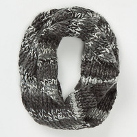 Nixie Twisted Cowl