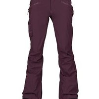 Burton TWC Native Snowboard Pants Wigwam - Womens page.year