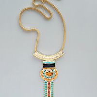 Royal Durbar Necklace