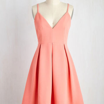 Happy as a Clambake Dress | Mod Retro Vintage Dresses | ModCloth.com