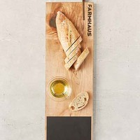 Farmhaus Reclaimed Maple Serving Board- Assorted One