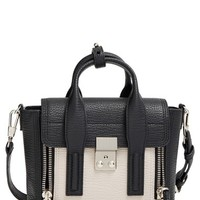 3.1 Phillip Lim 'Mini Pashli' Colorblock Satchel | Nordstrom
