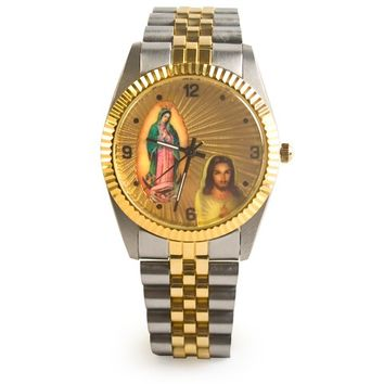 Jesus Watch at Firebox.com