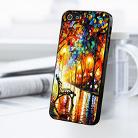 Painting Oil Color iPhone 5C Case