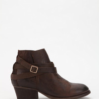 Urban Outfitters - H By Hudson Buckle-Wrap Ankle Boot