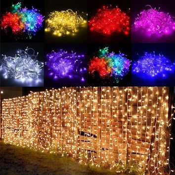 Bright Stylish Creative Colorful Decoration Lights [18778062868]