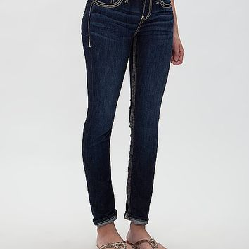 BKE Factory Second Addison Ankle Skinny Jean