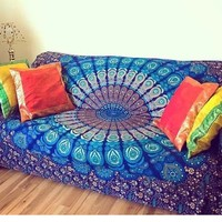 New Mandala Sofa Cover