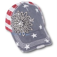 All American ball cap