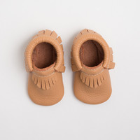 Butterscotch - Limited Edition Moccasins