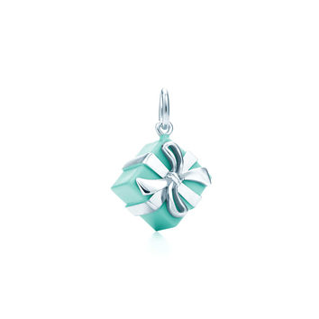 Tiffany & Co. - Tiffany Blue Box® Charm