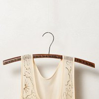 Ivy Bloom Hanger by Anthropologie