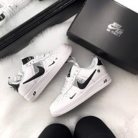 Nike Air Force 1 No.1  Leisure Shoes