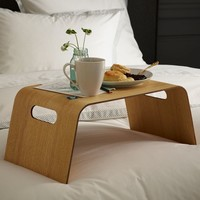 Bentwood Breakfast Tray