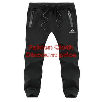 Adidas Tiro 17 Training Pants For Men L-4XL Black