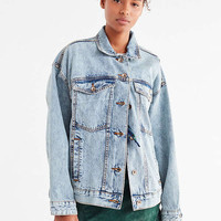 BDG '80s Denim Trucker Jacket | Urban Outfitters